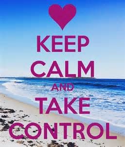 keep-calm-and-take-control-beach