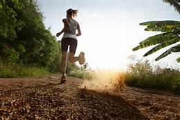 running-park